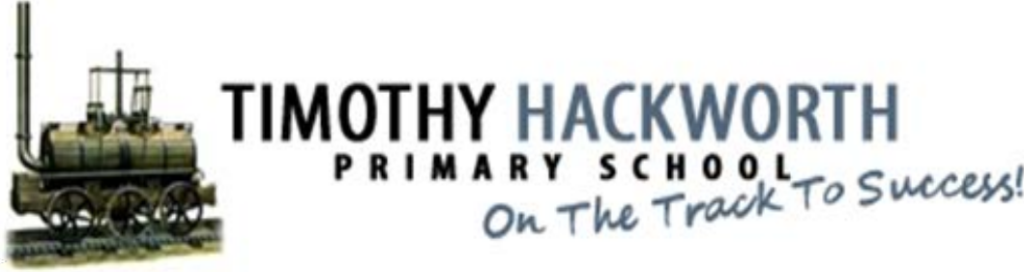 Timothy Hackworth Logo