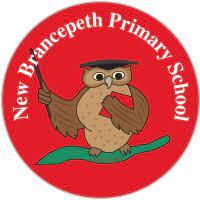 New Brancepeth School logo